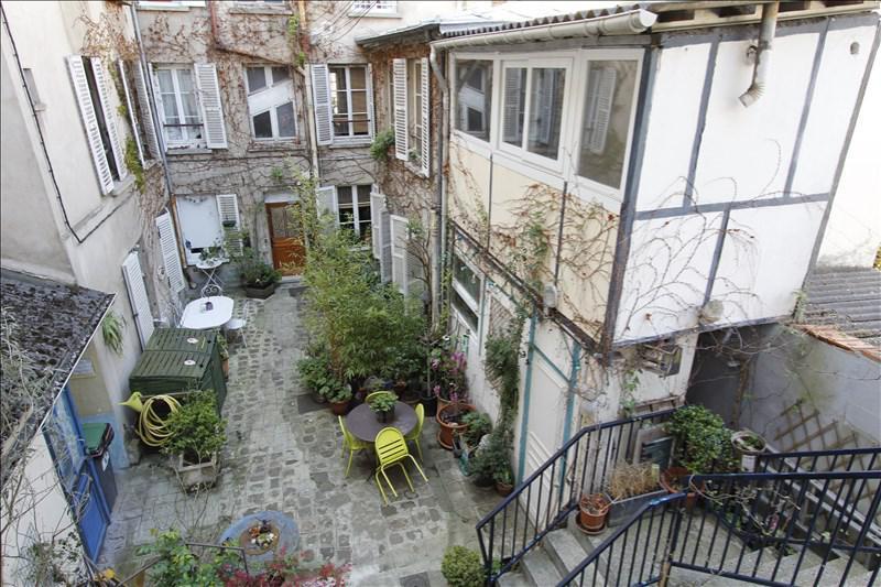 Properties v bien a vendre appartement atypique for Un appartement atypique