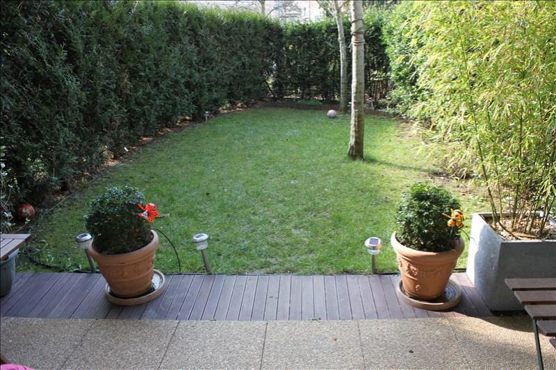 Appartement en rez-de-jardin en vente à Vincennes (94) - Goodshowcase