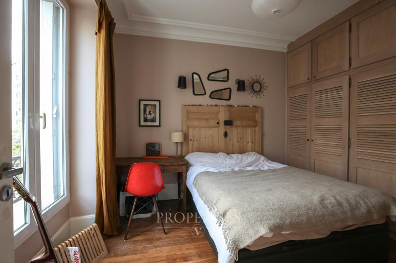 properties v bien a vendre appartement avec jardin vincennes. Black Bedroom Furniture Sets. Home Design Ideas